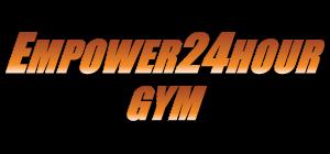 Empower 24 Hour Gym
